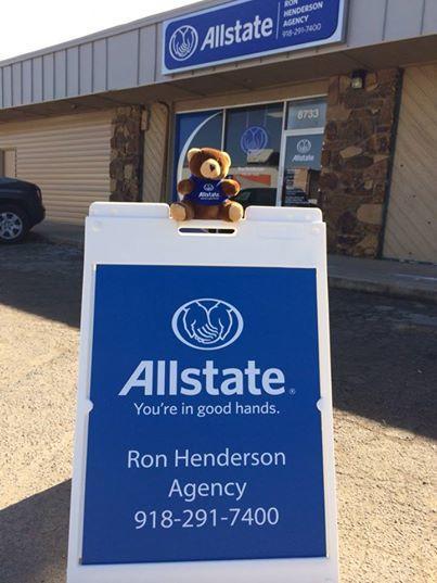 Allstate Insurance Agent: Ron Henderson image 6