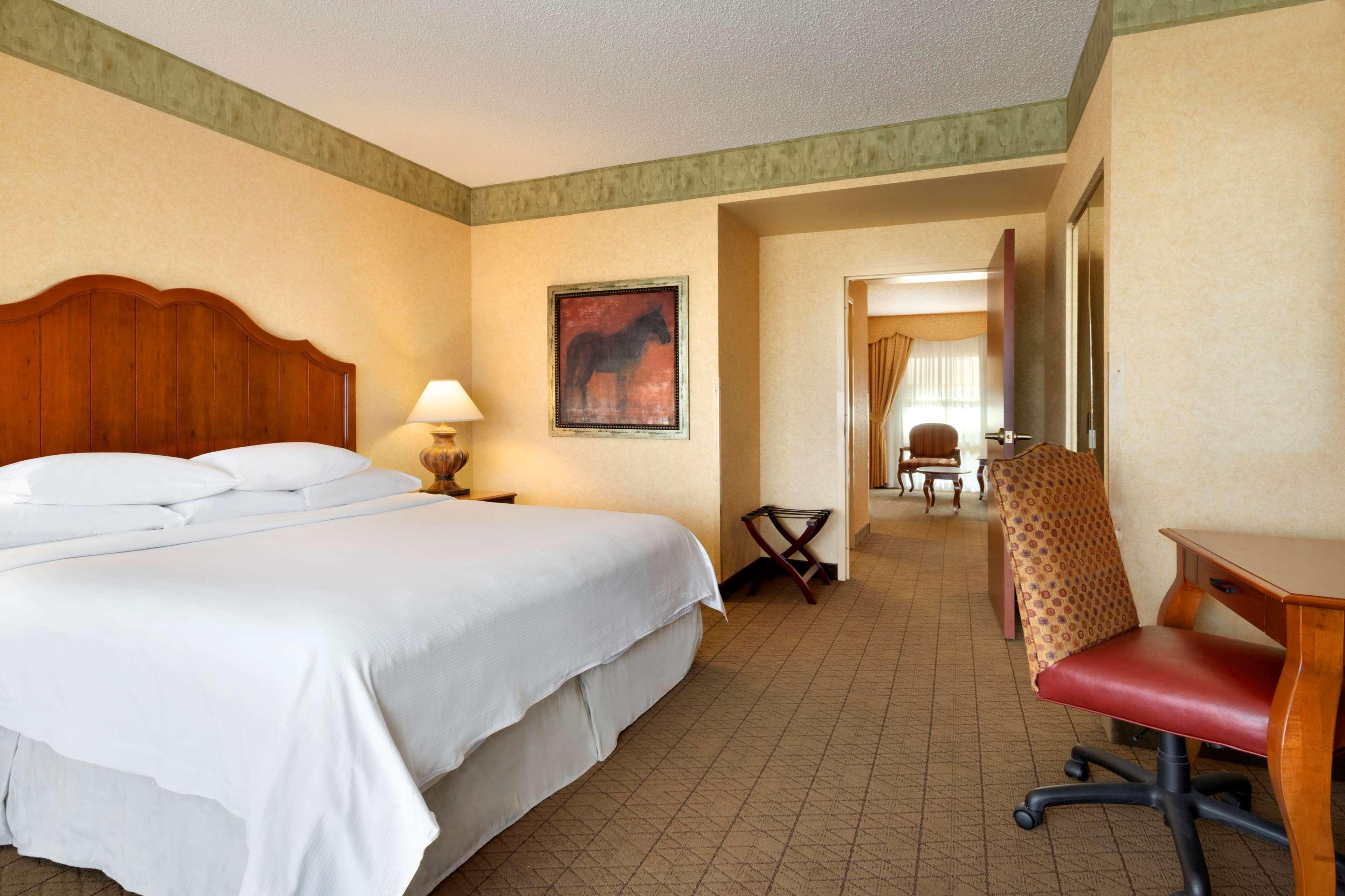Embassy Suites by Hilton Albuquerque Hotel & Spa image 29