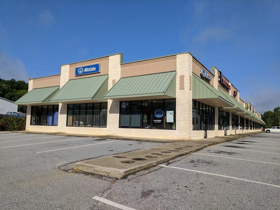 Leroy Redden: Allstate Insurance image 3