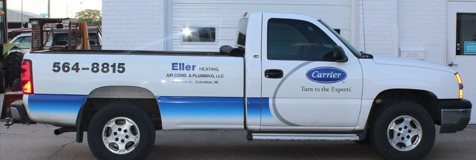 Eller Heating, Air Conditioning & Plumbing LLC image 2
