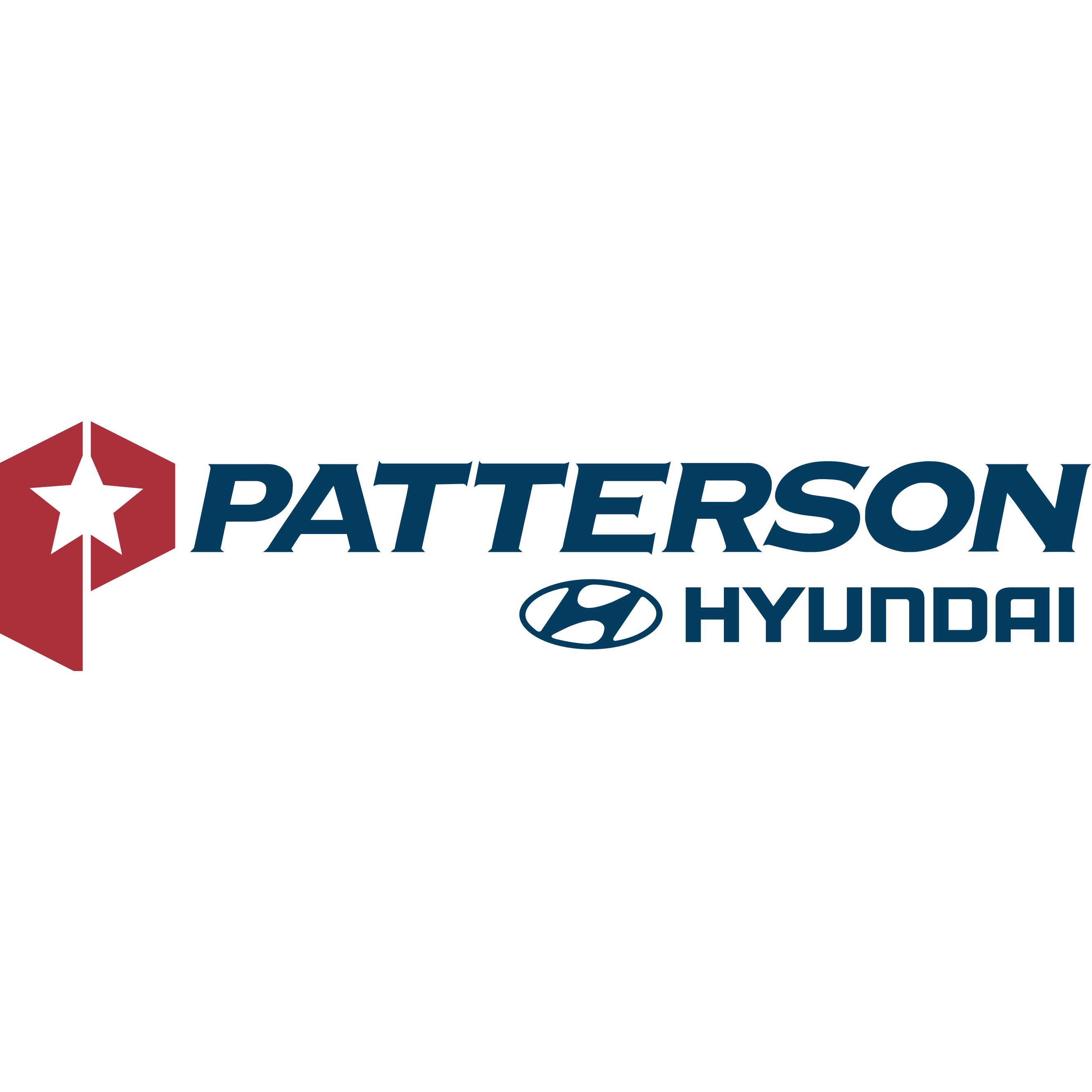 Patterson Hyundai