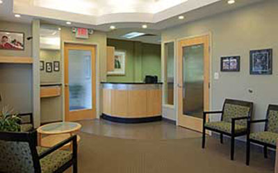 Lake Ridge Dental Care image 1