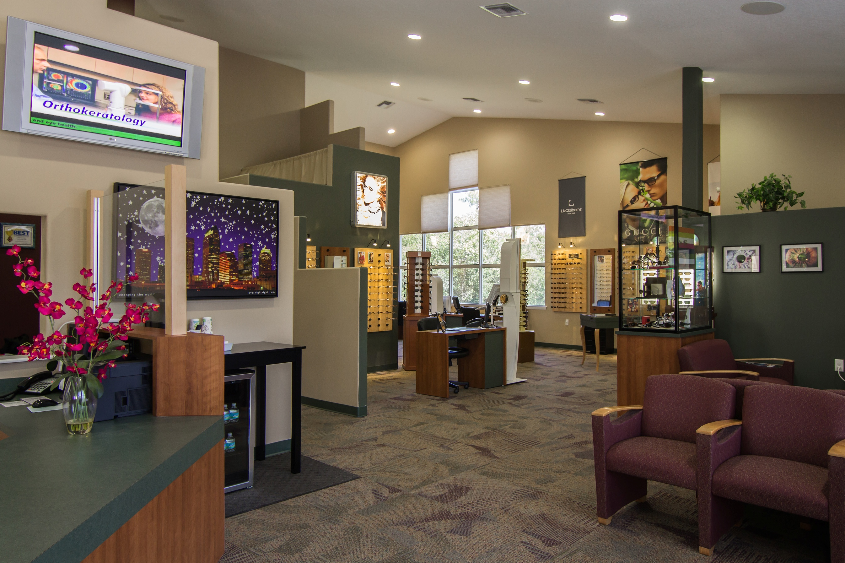 St. Lucy's Vision Center image 0