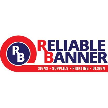 Reliable Banner Sign Supply & Printing image 4