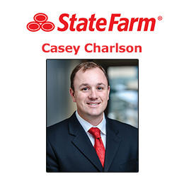 Casey Charlson - State Farm Insurance Agent