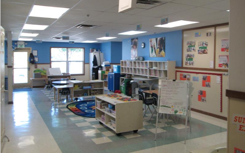 Canyon Point KinderCare image 2