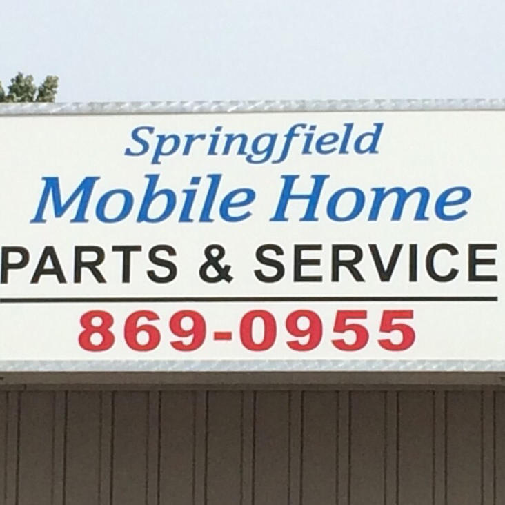 Springfield Mobile Home Service image 12