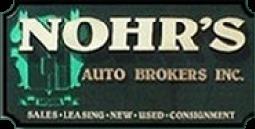 Nohr's Auto Brokers