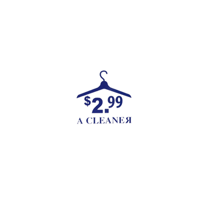 $2.99 A Cleaners