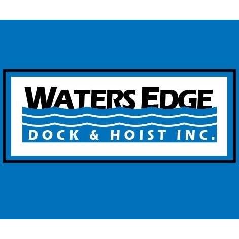 Waters Edge Dock & Hoist
