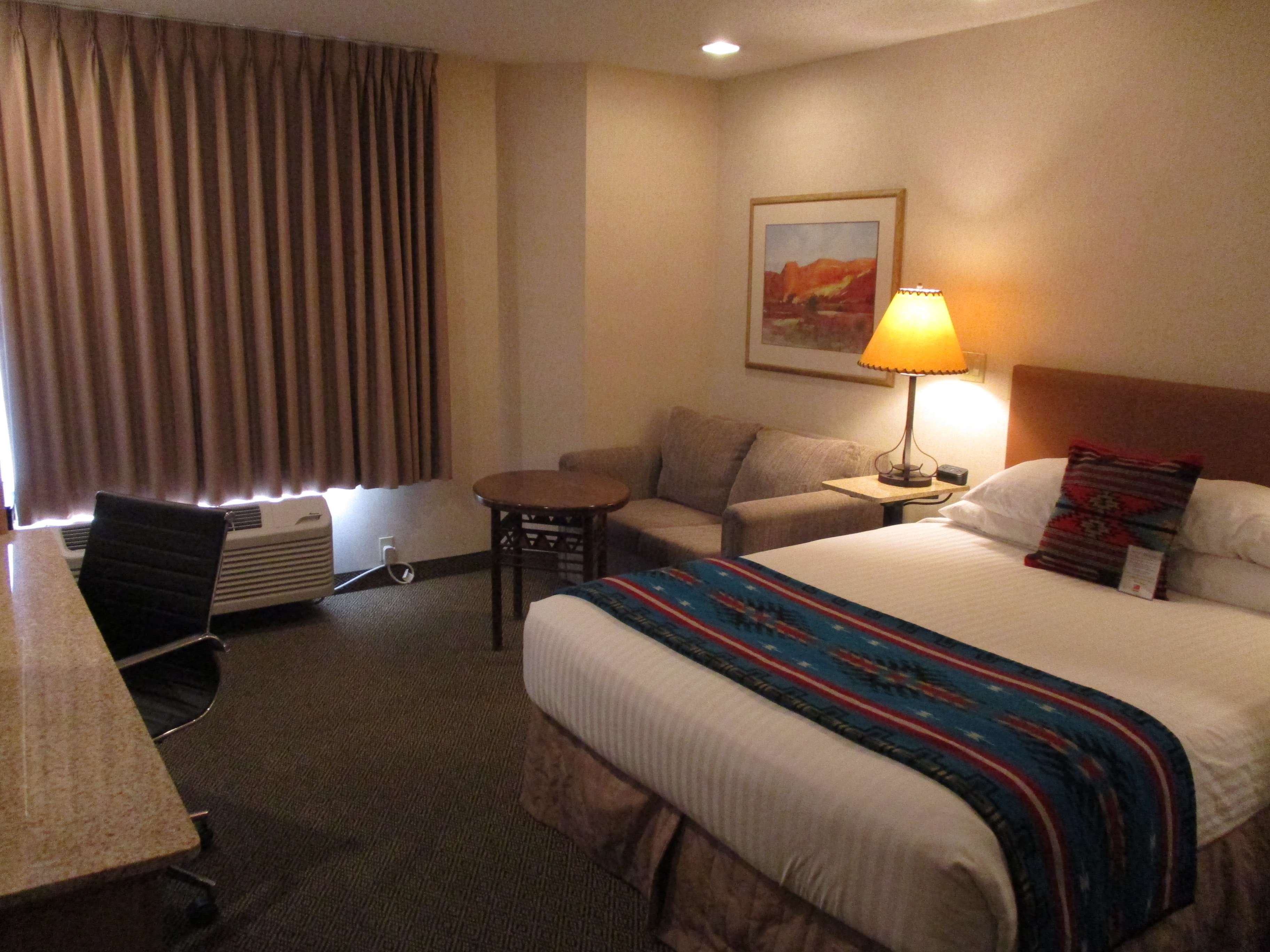 SureStay Collection by Best Western Inn at Santa Fe image 20