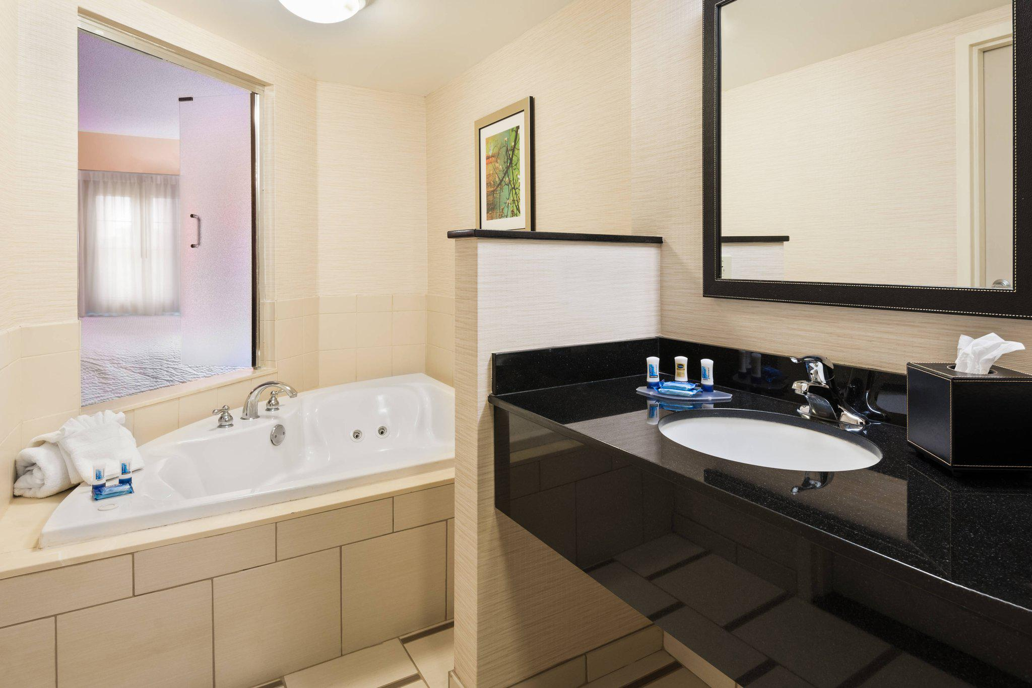 Fairfield Inn & Suites by Marriott Clearwater in Clearwater, FL, photo #19