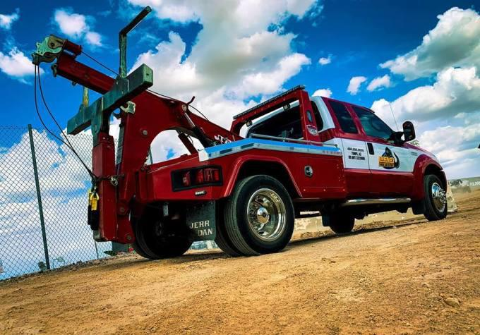 Legacy Towing & Recovery LLC
