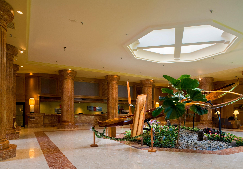 Kaua'i Marriott Resort image 16