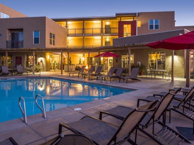 Albuquerque Uptown Village image 1