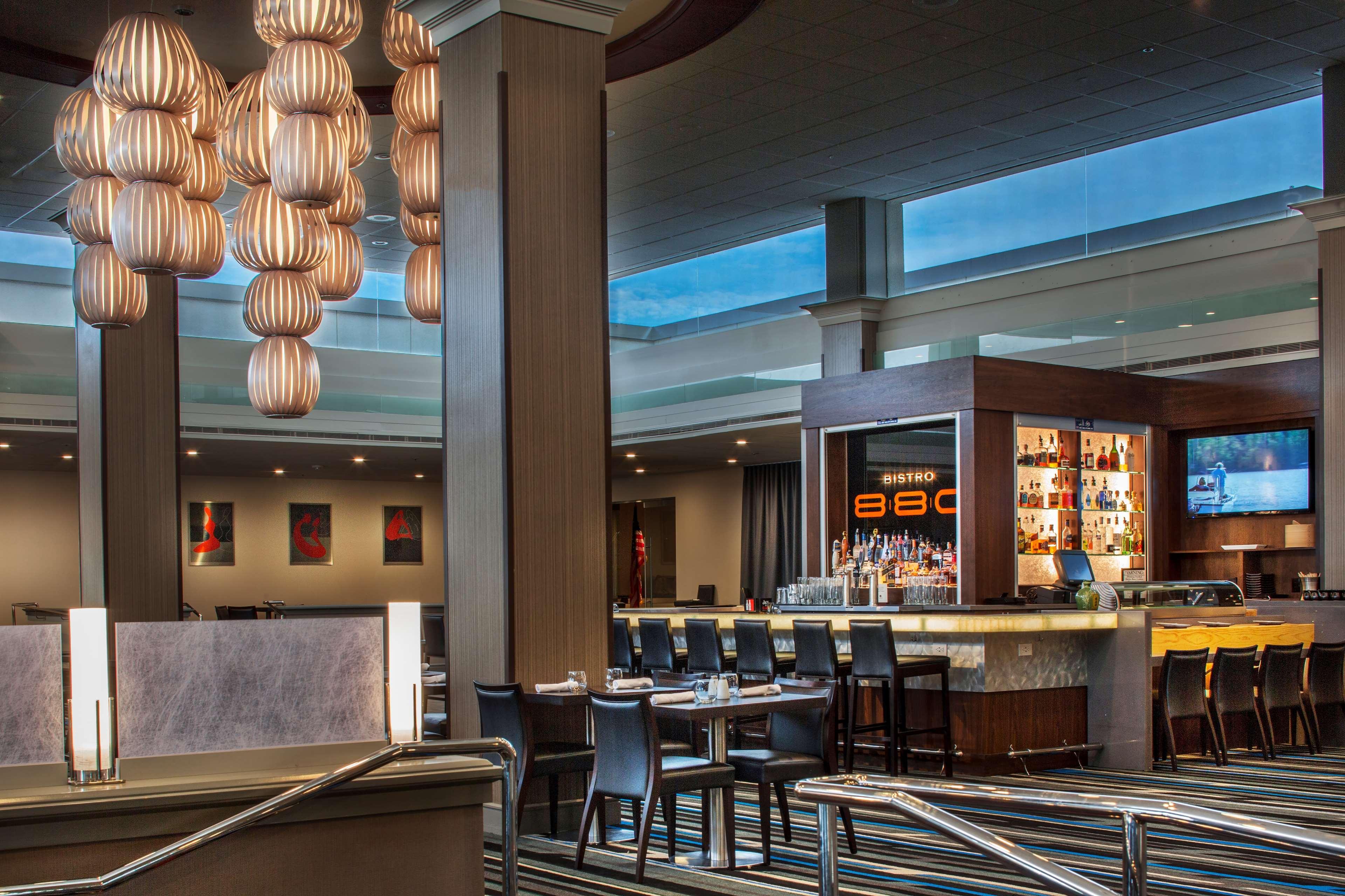 DoubleTree by Hilton Hotel Newark - Fremont image 44