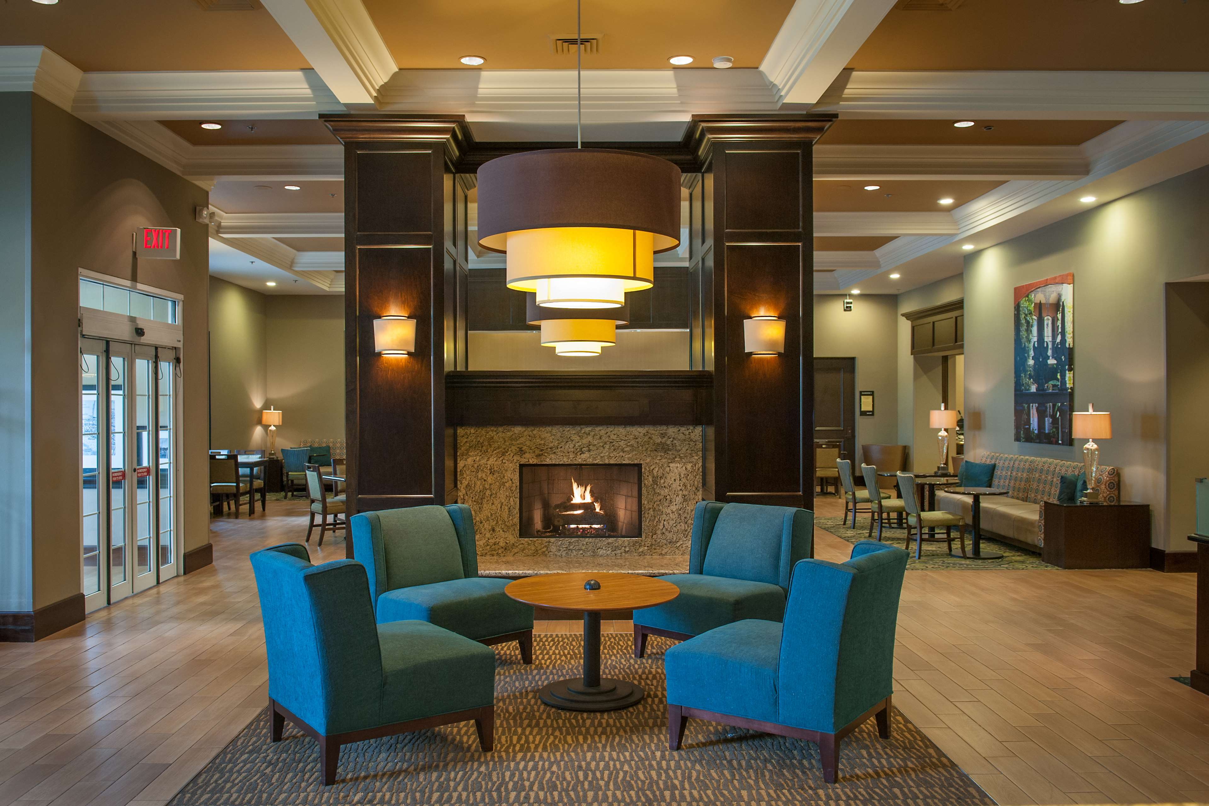 Hampton Inn & Suites New Orleans-Elmwood/Clearview Parkway Area image 4