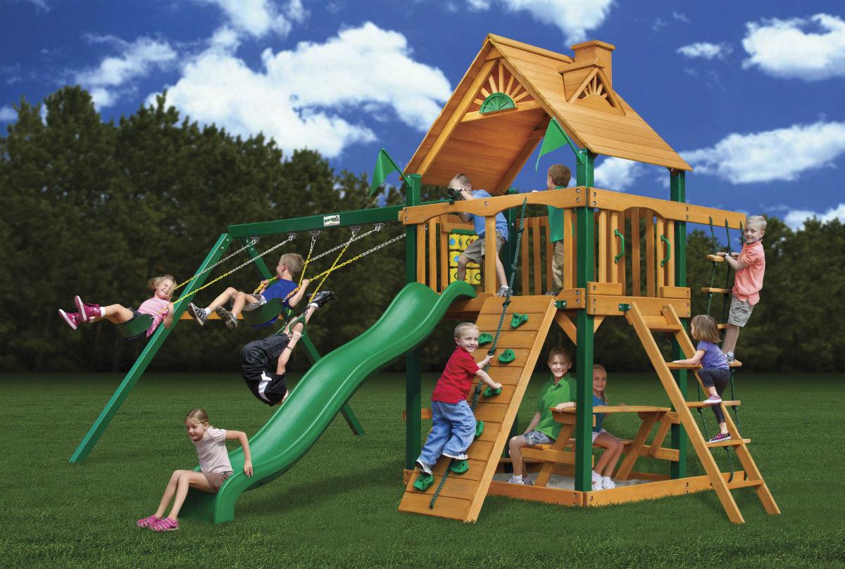 Discount Playground Supply image 0