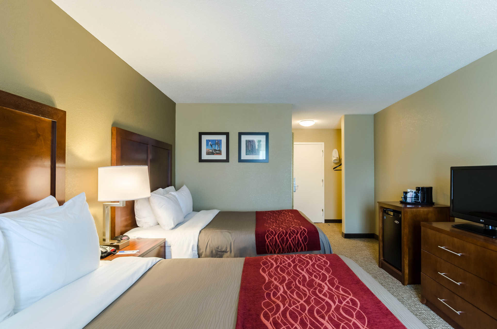 Comfort Inn Randolph - Boston image 15