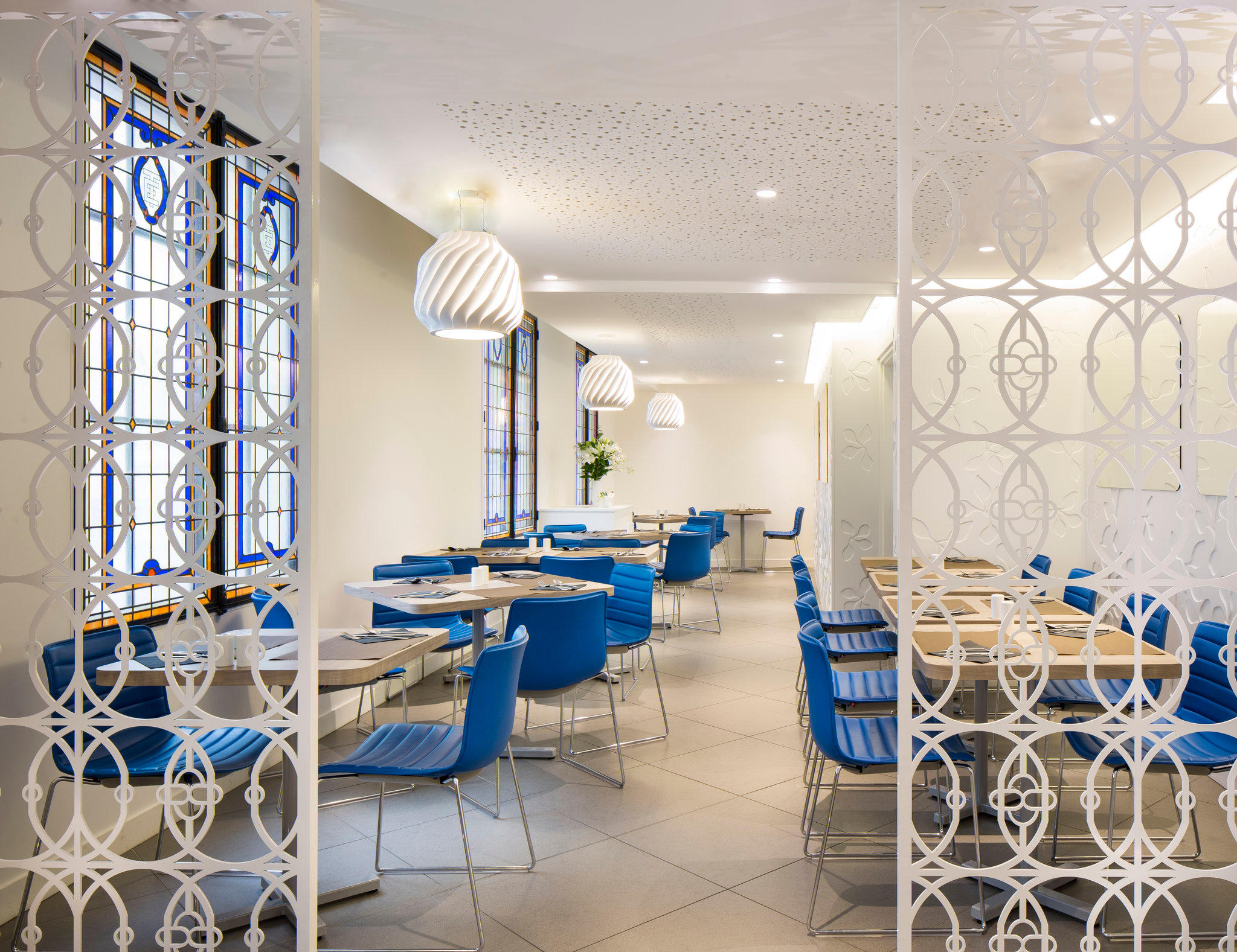 Holiday Inn Paris - Gare de L'Estates