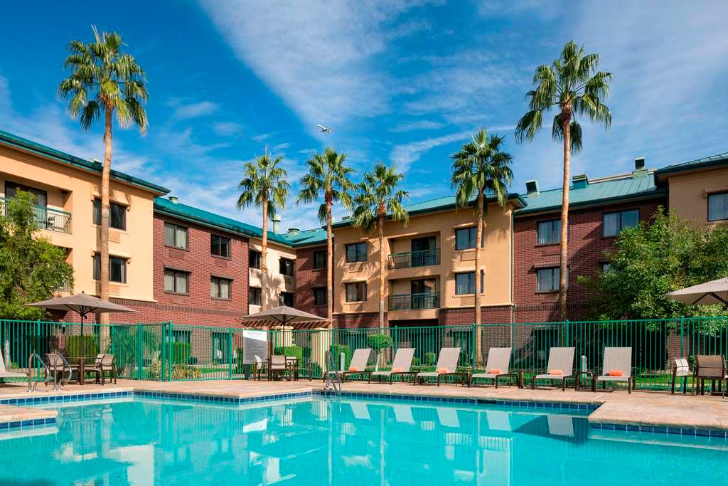 Courtyard by Marriott Tempe Downtown image 19