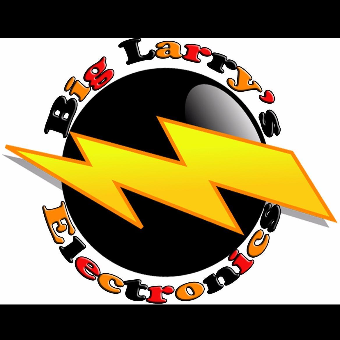 Big Larry's Electronics - RadioShack