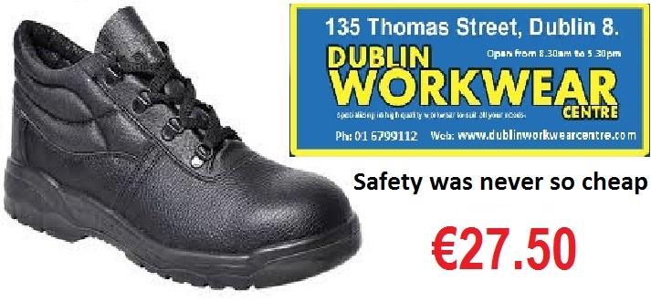 Dublin Workwear Centre 9