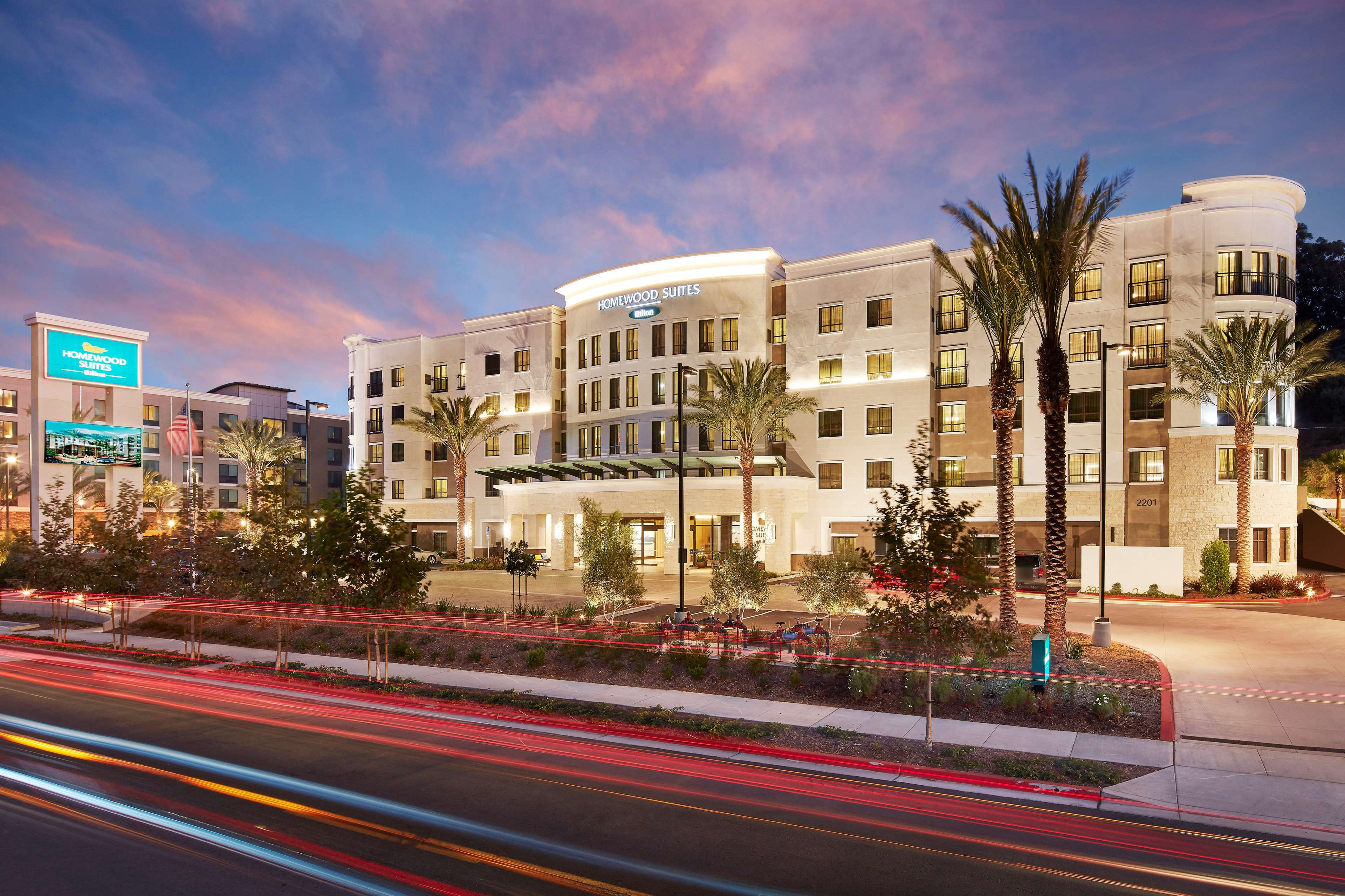 Homewood Suites By Hilton San Diego Hotel Circle Seaworld
