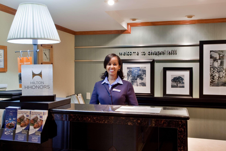 Hampton Inn & Suites Chapel Hill/Durham, Area image 1