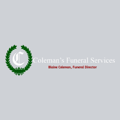 Coleman's Funeral Services