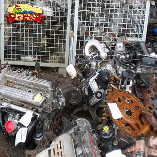 Salvage Hunter Auto Parts image 4