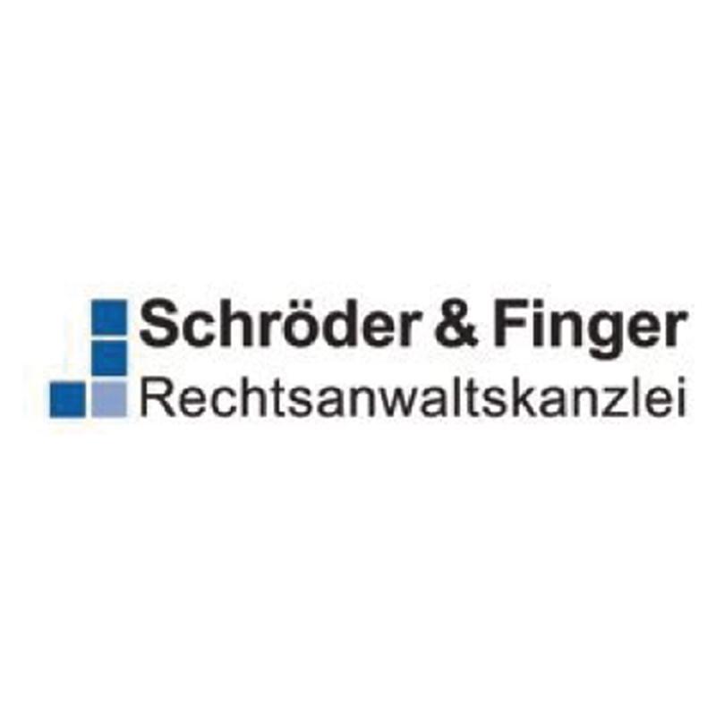 Logo von SCHRÖDER & FINGER Rechtsanwälte / Fachanwalt für Verkehrsrecht