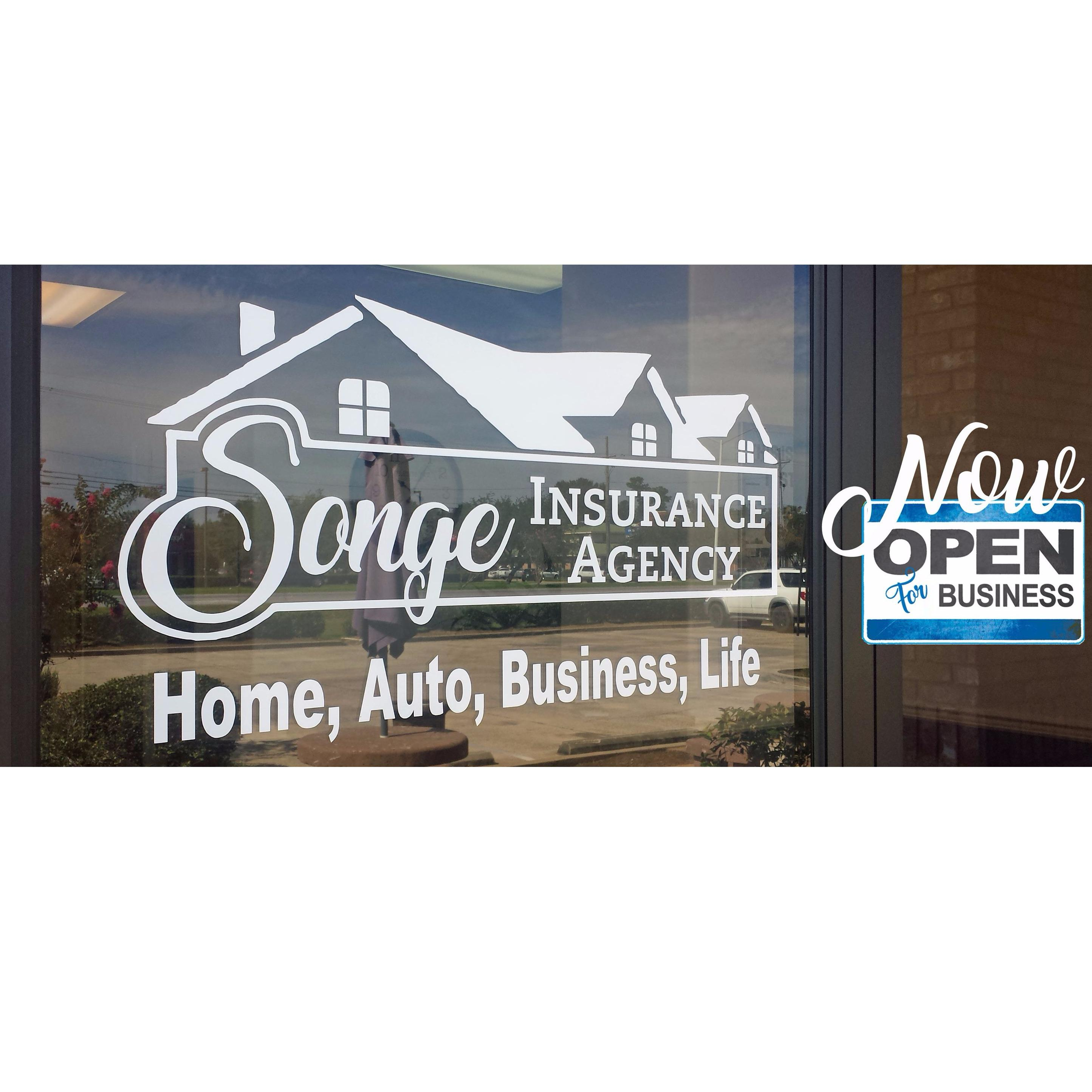 Songe Insurance Agency