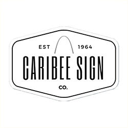 Caribee Sign Co