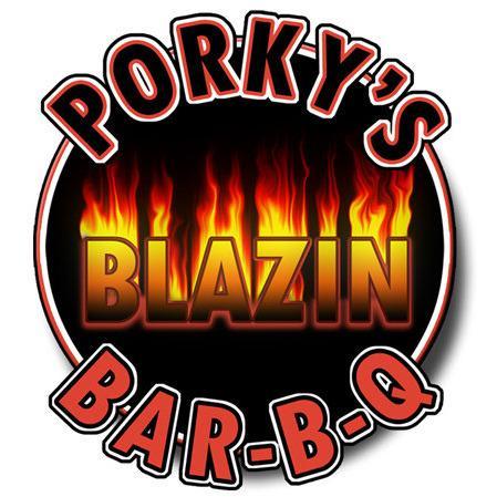 Porky's Blazin' Bar-B-Q - Grain Valley, MO - Restaurants