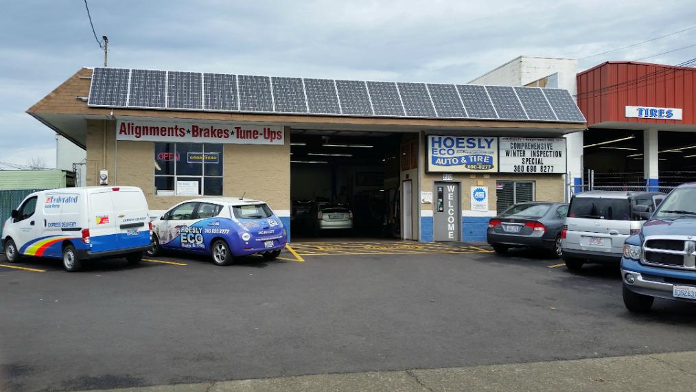 Hoesly Automotive image 0