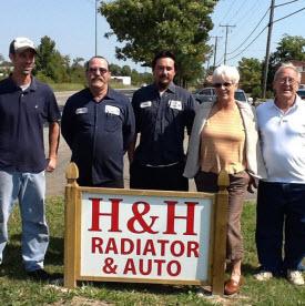 H & H Radiator & AC Repair image 0