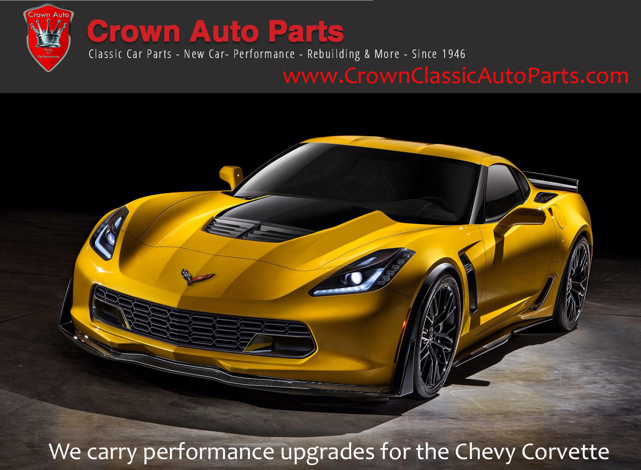 Crown Auto Parts & Rebuilding image 35