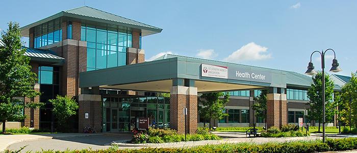 St. Joseph Mercy Livingston Family Medicine Center image 0