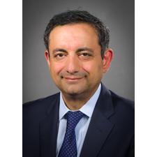 Reza Ghavamian, MD