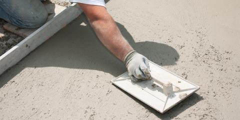 Ott Concrete Construction image 0