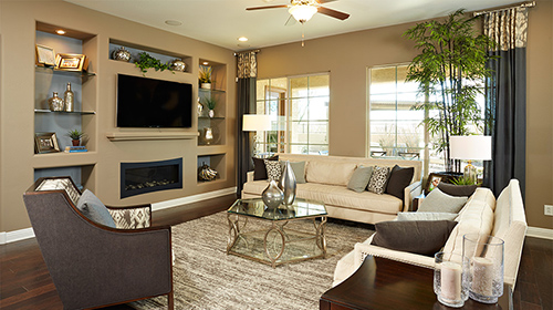 Molino Canyon by Pulte Homes - Closed image 5