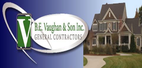B. E. Vaughan & Son, Inc.