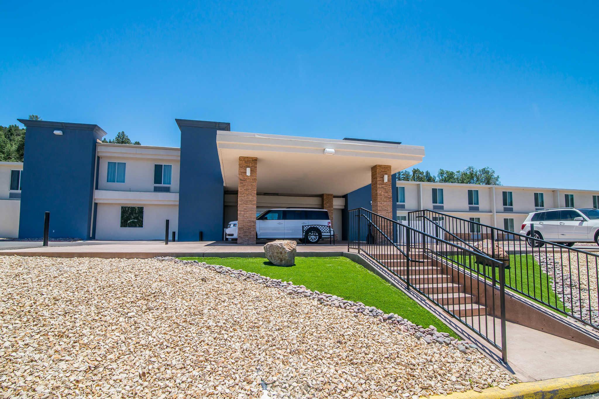 Quality Inn & Suites - Ruidoso Hwy 70 image 2