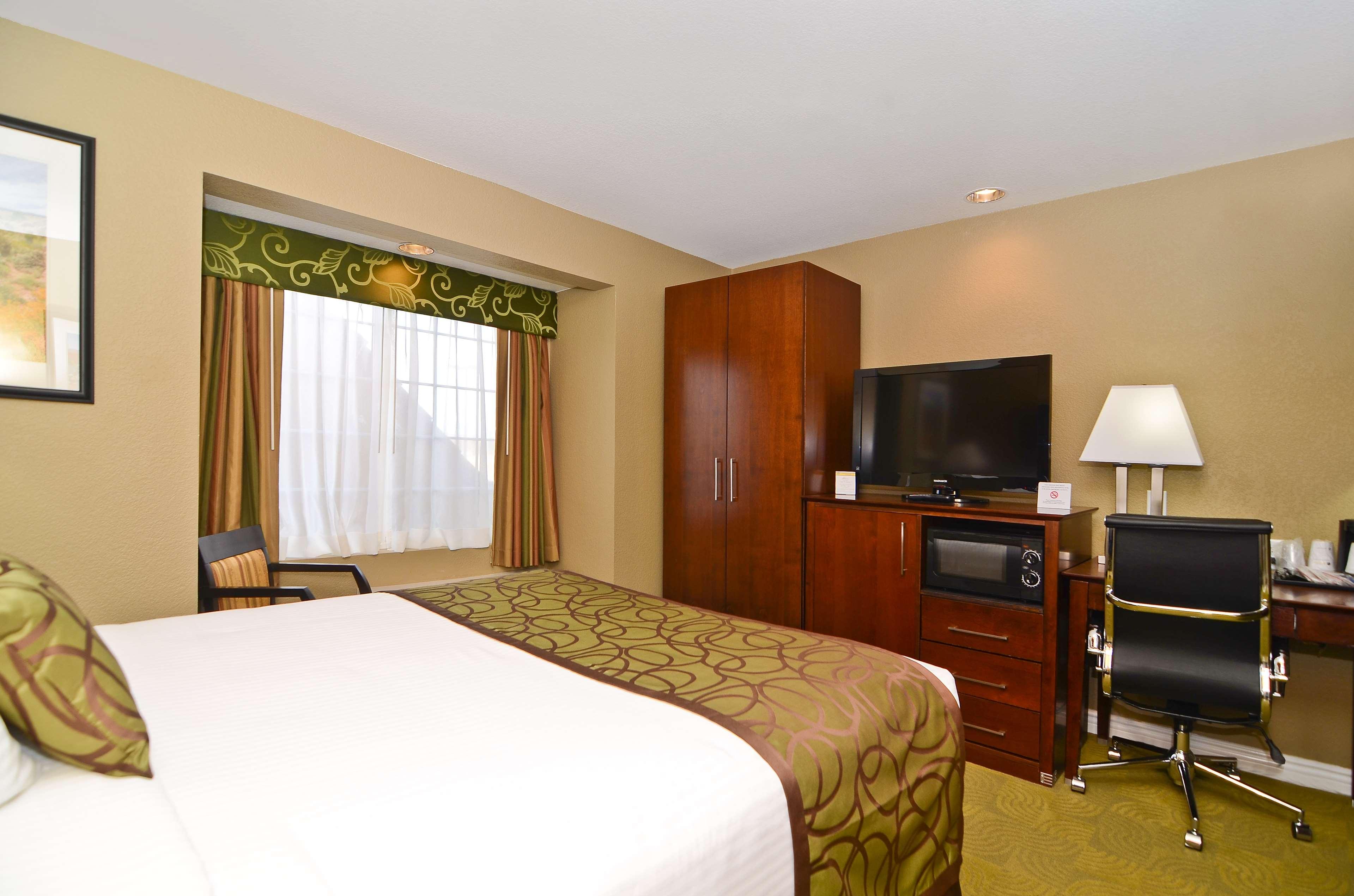Best Western California City Inn & Suites image 17
