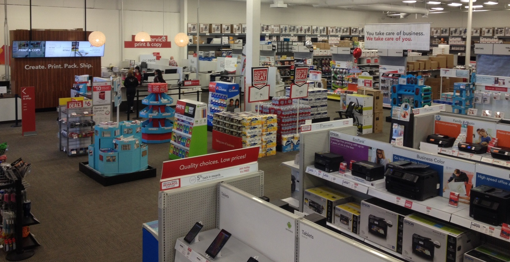 Office Depot in Altamonte Springs, FL, photo #3