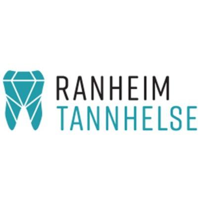 Ranheim Tannhelse AS logo