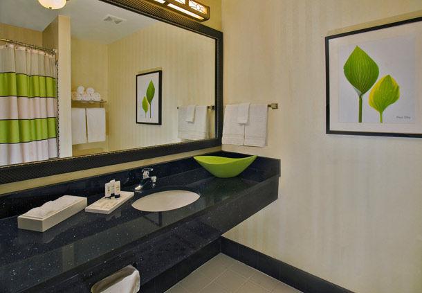 Fairfield Inn & Suites by Marriott Plainville image 5