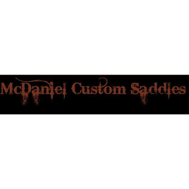 McDaniel Custom Saddles image 0