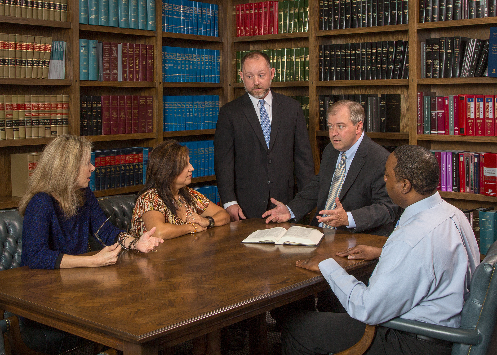 Kraft & Associates, Attorneys at Law, P.C image 0